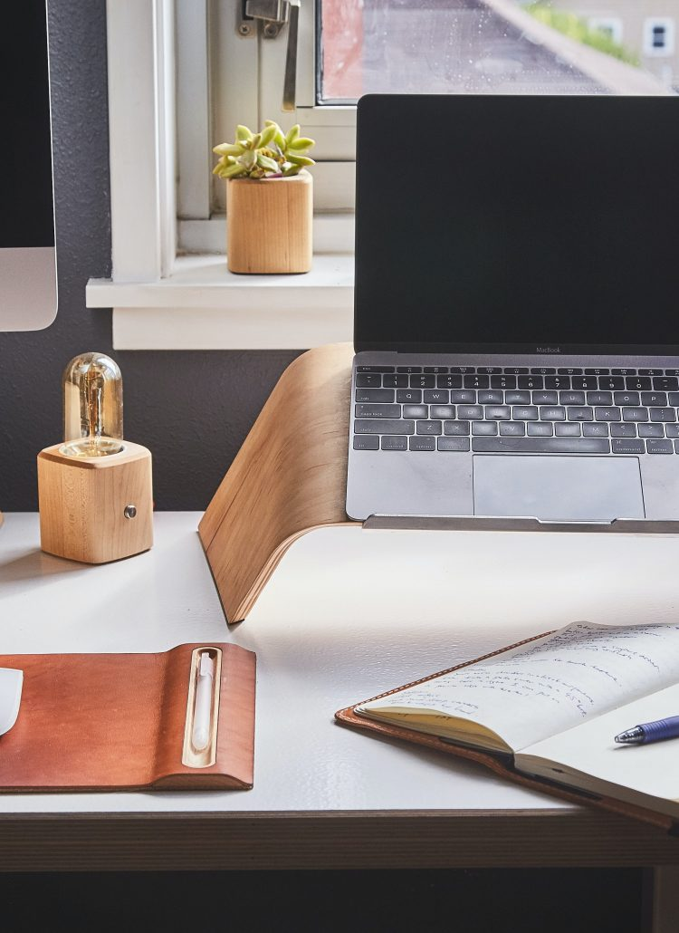 12 Tips for Working From Home: How to Stay Balanced & Productive