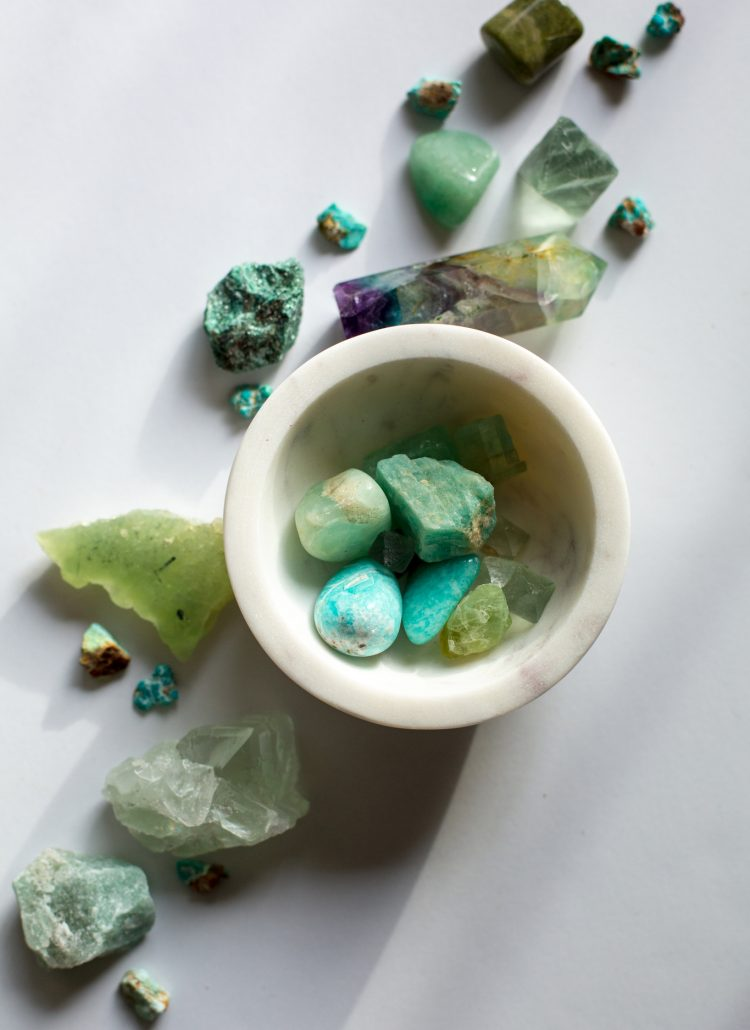 How to Cleanse Crystals: Easy How-To Guide
