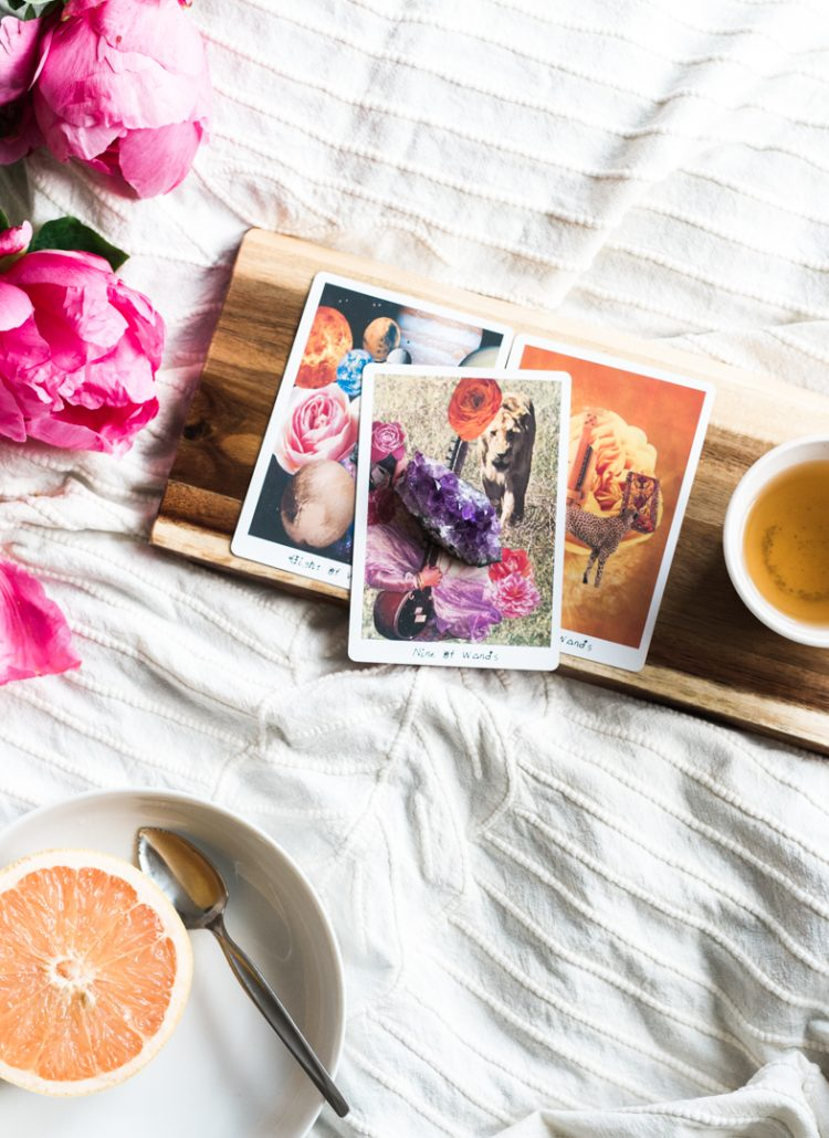 Morning Rituals for Spiritual Well-Being
