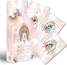 best oracle card decks crystals