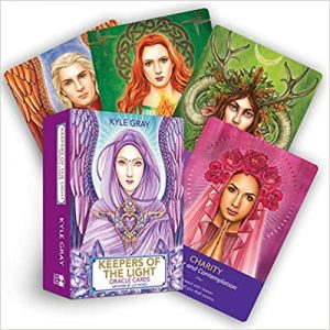 keepers of the light oracle deck best oracle cards
