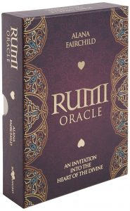 rumi oracle deck best oracle cards
