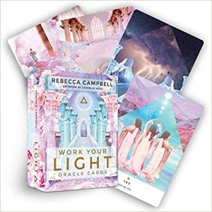 best oracle cards work your light oracle deck
